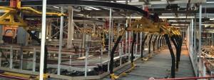 Automotive Conveyor