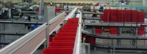 Parcel Conveyors_OEI